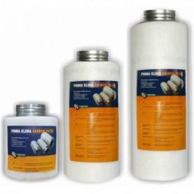 Filtro carbón Boca 200 780m3/h ECO