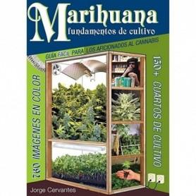 Marihuana: Fundamentos de cultivo