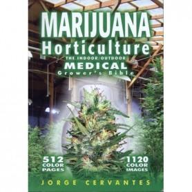 Marihuana: Horticultura del cannabis (inglés)