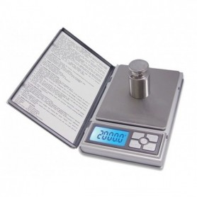 On Balance Notebook Scale 2000g.