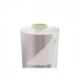 Plástico reflectante Diamond 100x125mm