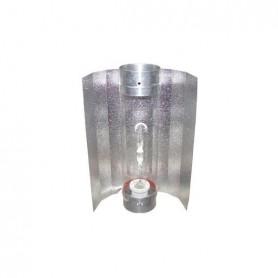Cooltube Glass 150 + alas stuco