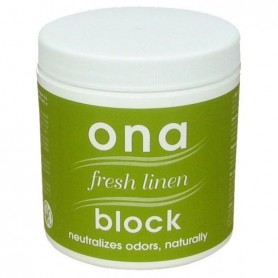 Ona Block 175g (fresh linen)