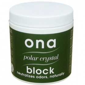 Ona Block 175g (polar crystal)