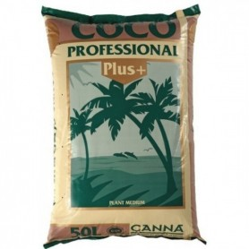 Canna Coco professional plus 50 Litros