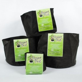 Smart Pot 7,6 Litros (2GAL)