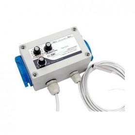 Controlador temperatura doble presión GSE