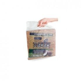 Ladrillo de coco 2,5 kg (40Litros) VDL