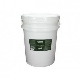 Ona gel 20kg (polar crystal)