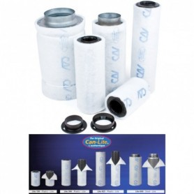 Filtro Carbon Can-Lite 1000m3/h