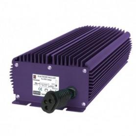 Balastro Eléctrico 600 W + regulador Lumatek