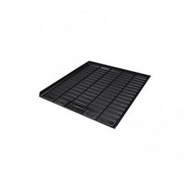 Mesa de cultivo con agujero 1x110cm VDL (negra)