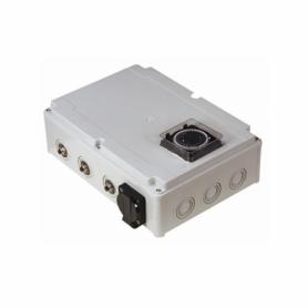 Temporizador DV33 12x600W
