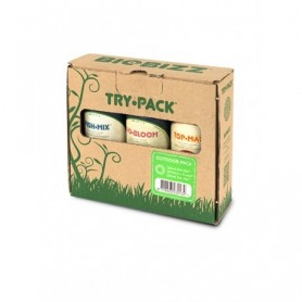 Try-Pack Outdoor