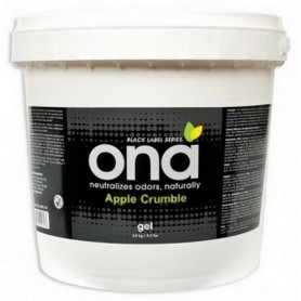 Ona gel 3'8kg. (apple crumble)