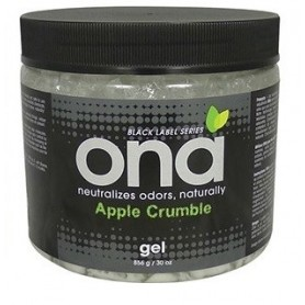 Ona Block 175g (apple crumble)