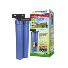 Filtro Garden Grow 480L/h Growmax
