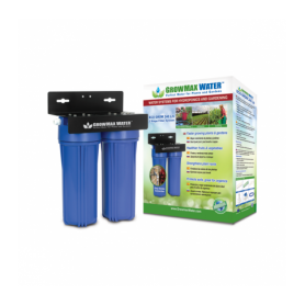Filtro Eco Grow 240L/h Growmax