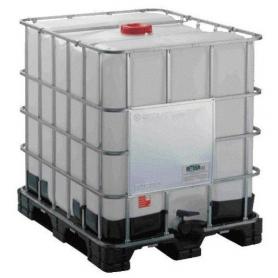 Deposito palet 1000 litros