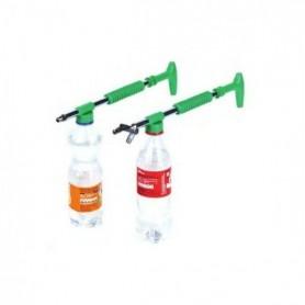 Aquaspray metal 2 salidas