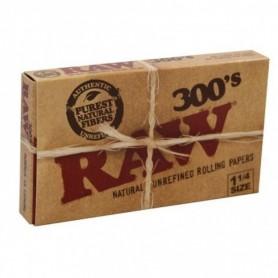 Raw 300 (1 librito)