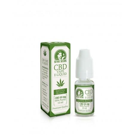 E-Liquid Sensi Seeds 50mg 99%