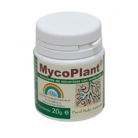Mycoplant polvo 20g. Trabe
