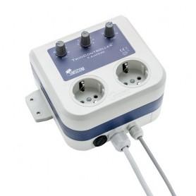 Twin Controller MK2 7A SMSCOM