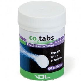 Tabletas CO2 VDL