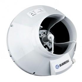 Extractor Centro 125 Blauberg (355m3/h)