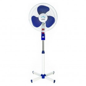 Ventilador 3 en 1 Super Grower 40cm 16""