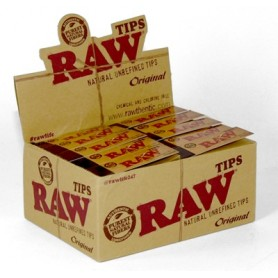 RAW tips -caja completa-