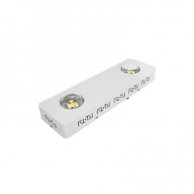 LED Agrolite 200W led CREE CXB3590 BIN CD