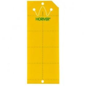 Trampas adhesivas 10x25cm (10 laminas)