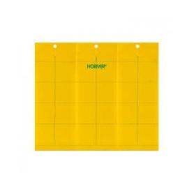 Trampas adhesivas 40x25cm (12 laminas)