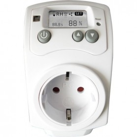 Controlador de humedad P&P Cornwall