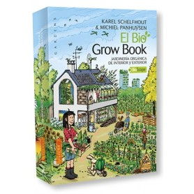 El Bio Grow Book - Mama Publishing