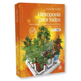 Hidroponía para todos (Español) - Mama Publishing