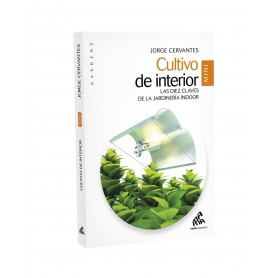 Cultivo de Interior mini - Mama Publishing