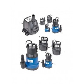 Bomba agua 11000 L/h Water Master