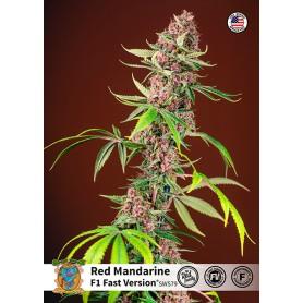 Red Mandarine fast version