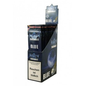 Juicy Blunt Rolls Blue- 2x25/Box