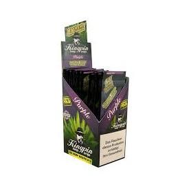 Kingpin Hemp Purple 25/Caja