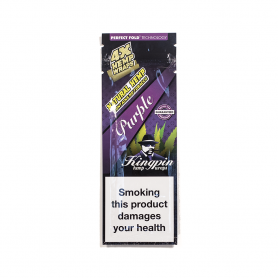Kingpin Hemp Purple
