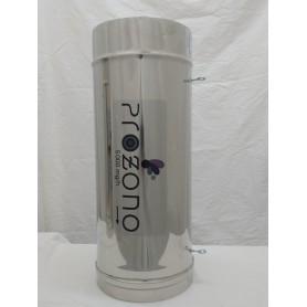 Generador de Ozono boca 150mm