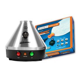 Volcano classic + Kit Easy Valve