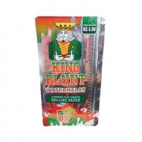 King Blunt (5 unidades) sabor sandía