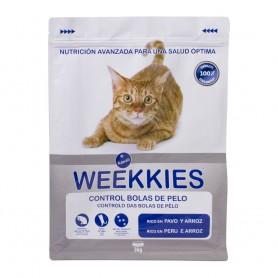 Bolsa ocultacion Weekkies 3 Kg