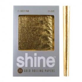 Papel Gold 24K 1.1/4 (2Und)