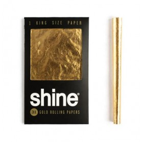 Papel Gold 24K King Size